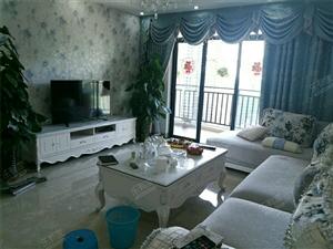 3房2厅1厨2卫∮兆南熙园欧式豪华装修出租