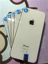 【型号】iPhone8 【内存】256G 【颜色】金色 银色 【网络】移动联通4G 【成色】...