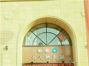 重庆小天鹅火锅店