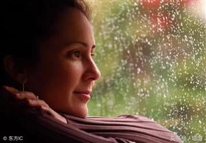 雨,唤醒了我的回忆