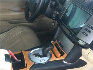 经典款丰田锐志V6(已改烧气)