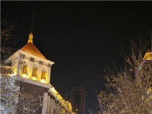 美丽的哈尔滨