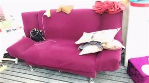 便宜转让二手沙发 化妆桌 美容床,美甲桌 柜,椅子,有意向联系18270410520