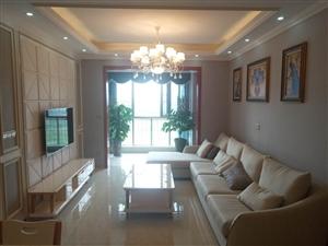 世纪豪庭9楼精装3室2厅1卫96万元