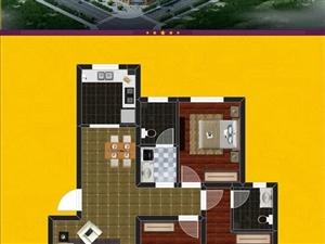 国隆佳苑3室2厅2卫27万元