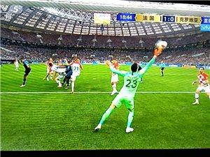世界杯决赛法国队获胜