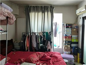 书香名邸1室0厅1卫15万元