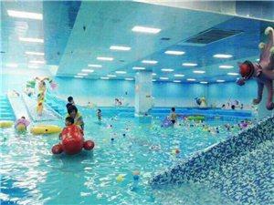 童邦儿童水上乐园盛大开业活动!