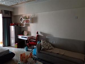 宝龙城市广场1室一厅,55平方仅售52万