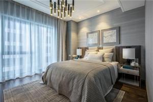 卧室装修选购床的注意事项!!