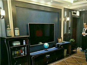 嘉华城豪装修172平米5室3厅2卫190万元