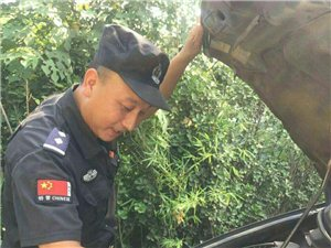 微友爆料,威尼斯人注册巡防,好样的,真真切切的为威尼斯人注册人民服务!!!7月18日上午,一辆平顶山牌照的轿车行驶