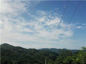 最美仙峰,生活了十多年的地方让人留恋。