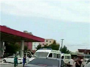 不要外传了,网传濮阳加油站爆炸的是假新闻!!!