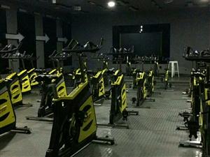 动力健身俱乐部招聘会籍顾问10人