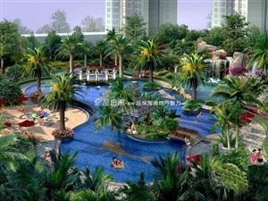 海南儋州亚澜湾交通便利,2室1厅1卫50万元