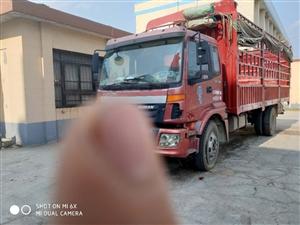 6.8高拦货车
