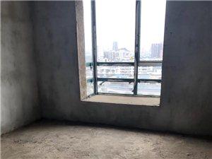 桃江龙城,10栋2单元??123平米三房两厅两卫光线好,毛胚直接上户报价73、9万元