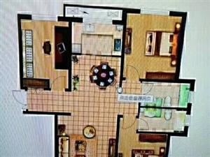 玛德3室2厅2卫84万元