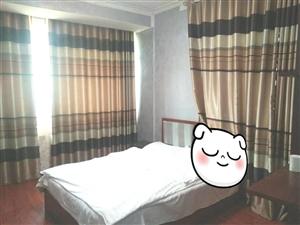 万客隆旁 宾馆房型长期出租