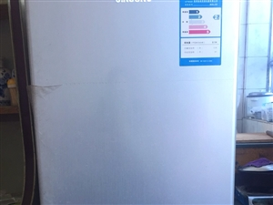 17年买的冰箱 九成新 低价处理 有意者联系