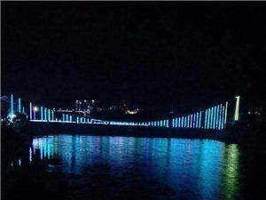 美丽的东江