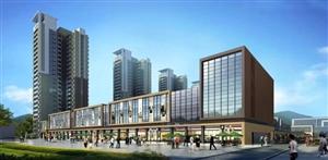 经纬国际汽车城,总投资18个亿,占地面积600亩,总建筑面积50多万方,贵州省十大重点之一,黔东南唯