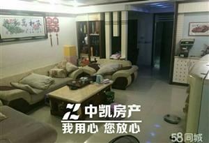 凤山新城中等中修3室2厅2卫110万元