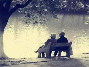善待老人,就是善待明天的自己!