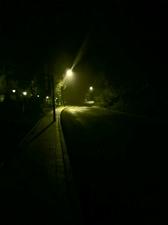 夜晚诡异传说之凶间雨夜