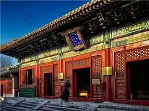 世界五大宫殿,个个都是国粹,也历史深远