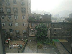 云南镇雄县持续暴雨...提醒各位预防地质灾害!