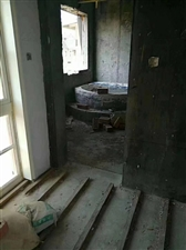 香格里拉别墅320方+地下室110+院毛坯450万