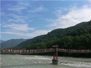 伟大工程--都江堰道教圣地--青城山