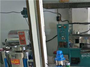 榨油机  电炒锅