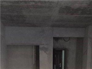 青合锦城毛坯3室65万元,楼层在中间急售