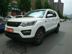 長安CX70,1.5T,手動豪擎版