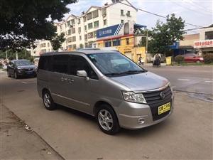 出售2014年东风帅客