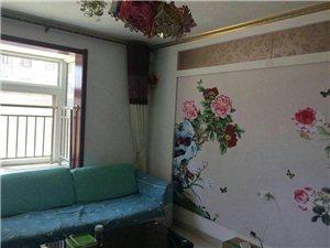尚河名郡2室2厅1卫1300元/月