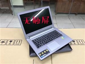 Lenovo联想游戏本 【配置方面】高端i5 3230M处理器2.6GHz支持睿频3.2GHz 4...