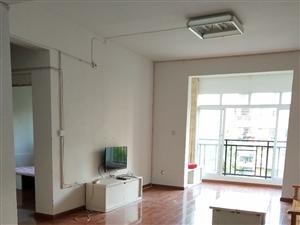 天际上城3室2厅2卫三台新空调1200元/月