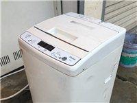 二手洗衣机,冰箱。需要的联系