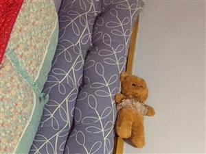 床头垫 海绵厚实柔软 用了三个月