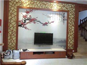 精装中式别墅5室