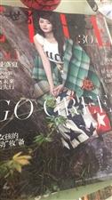 出售时尚杂志世界时装之苑,2018最新版,全新,赠幸福阅读。本地自取