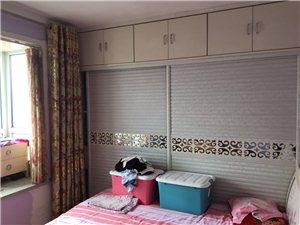 鑫隆帝景城2室2厅1卫带储藏室 75万元