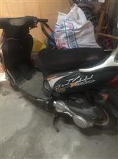 125踏板车出售,车在罗江,没有暗病,诚信出售,欢迎购买