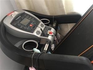 亿健T900跑步机,私人闲置,很少使用,非常新,限固镇本地