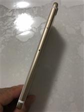 美版iphone 7金色32G,成色新一点磨损没有,移动联通完美4G