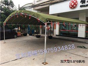 专业生产、销售各种规格帐篷